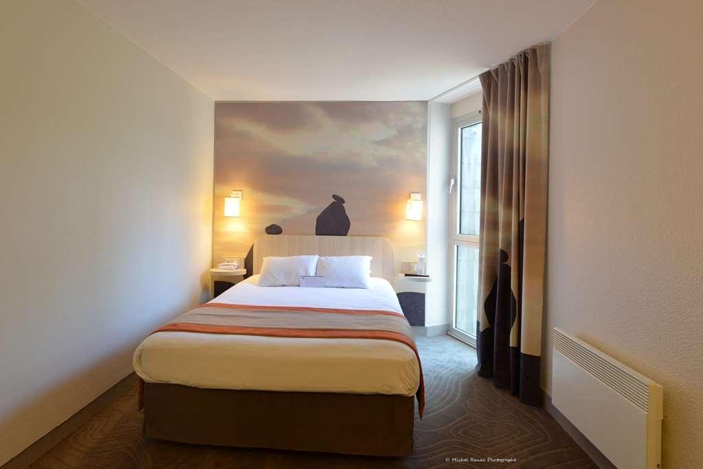Best Western Auray Hotel du Loch - Habitaciones/Alojamientos