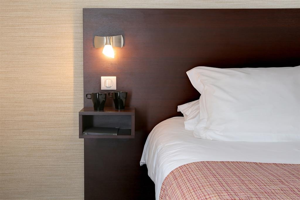 Best Western Hotel Gap - Guest Room