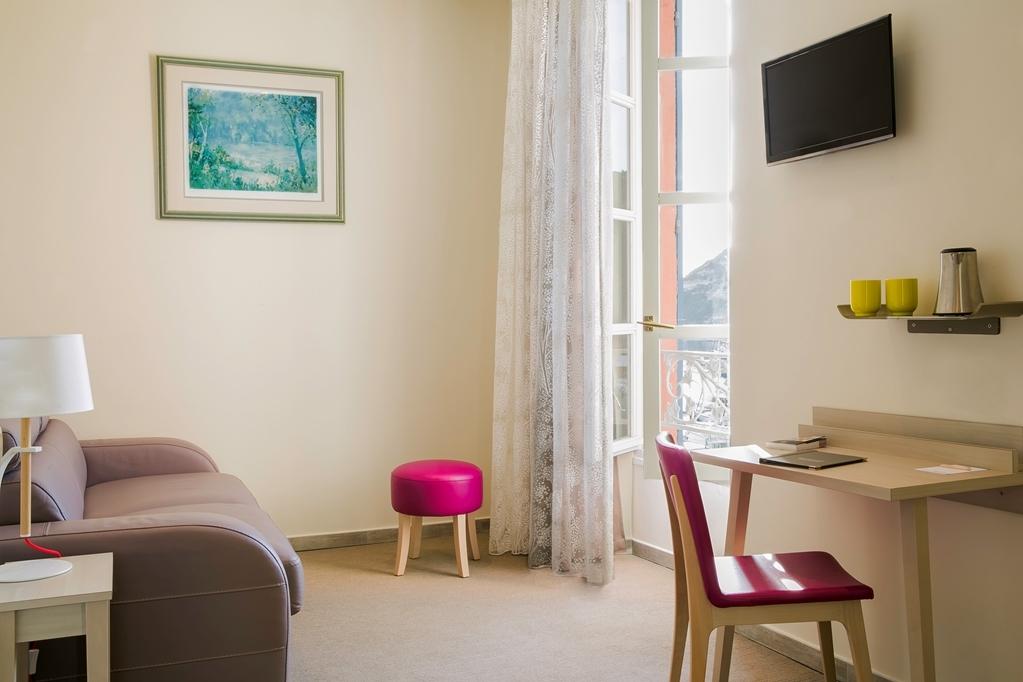 Best Western Hotel du Roy D'Aragon - Guest Room
