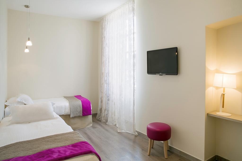Best Western Hotel du Roy D'Aragon - Habitaciones/Alojamientos