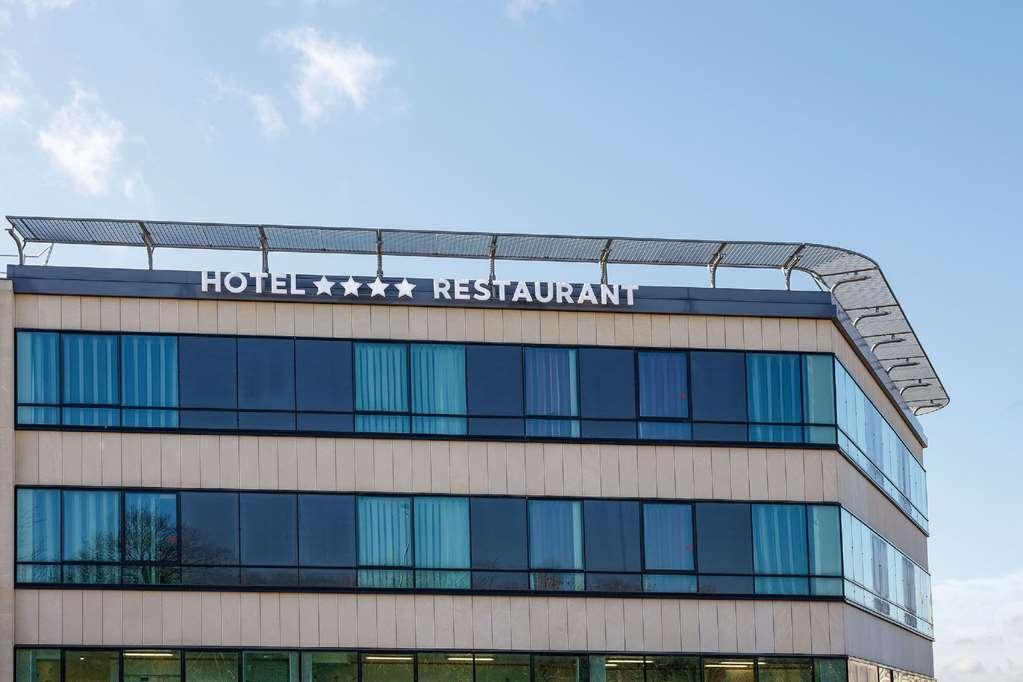 Best Western Plus Hotel Escapade Senlis - Außenansicht