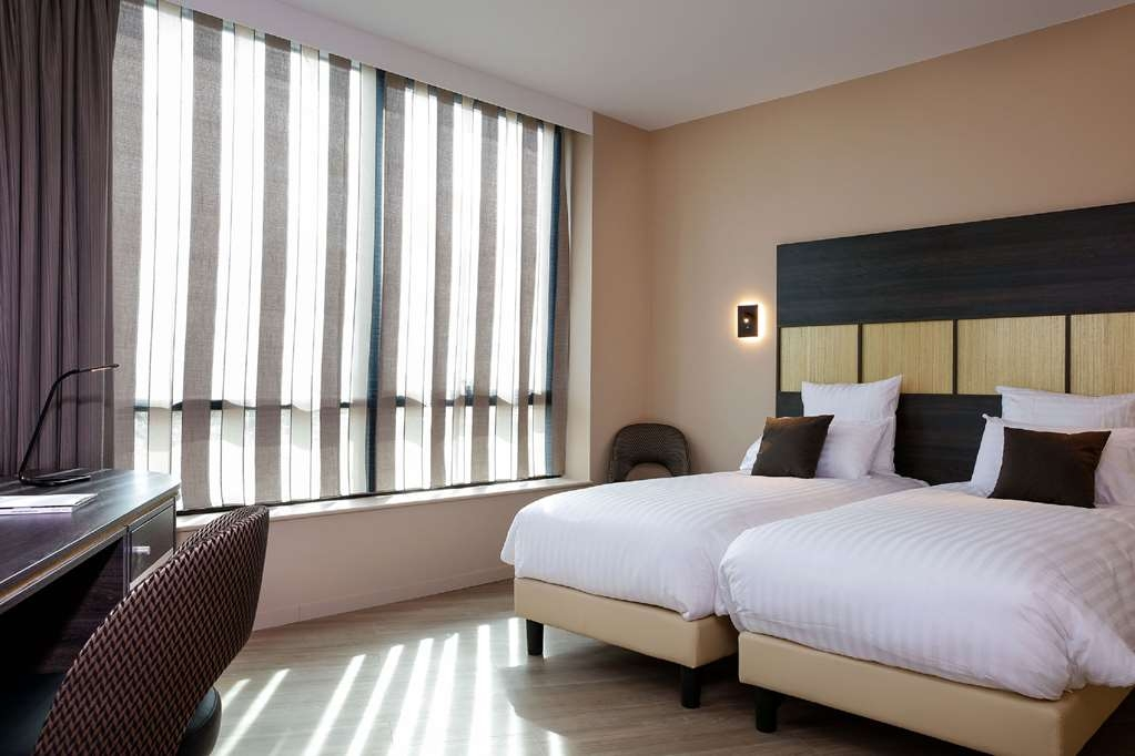 Best Western Plus Hotel Escapade Senlis - Camere / sistemazione