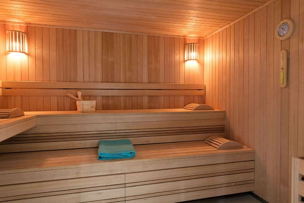 Best Western Plus Hotel Escapade Senlis - Balneario