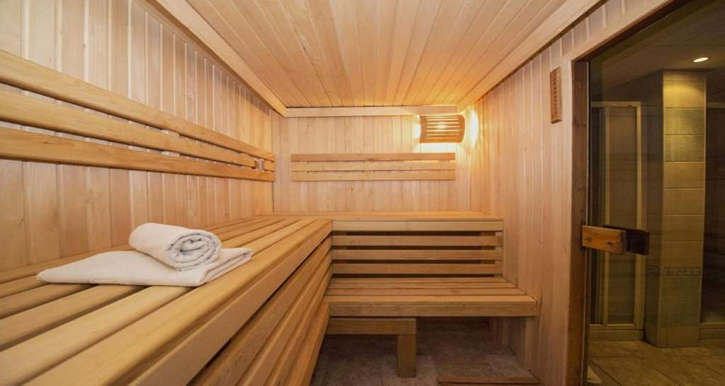 Best Western Plus Hotel Escapade Senlis - Sauna