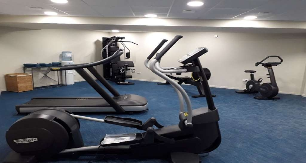 Best Western Plus Hotel Escapade Senlis - Club de remise en forme