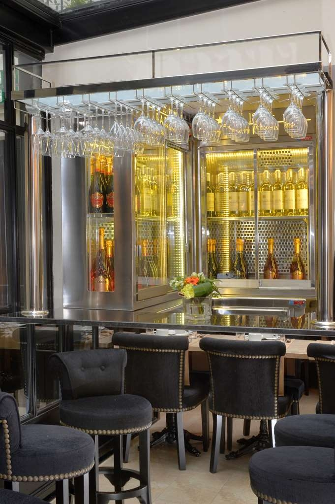 Best Western Hotel le 18 Paris - Bar