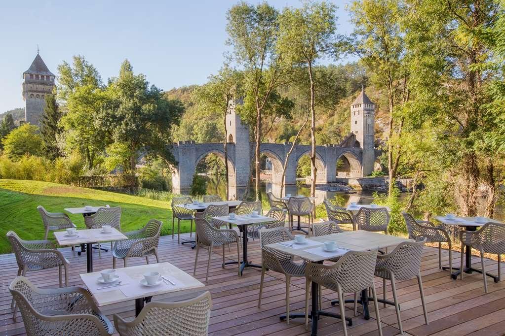 Best Western Plus Hotel Divona Cahors - proprietà amenità