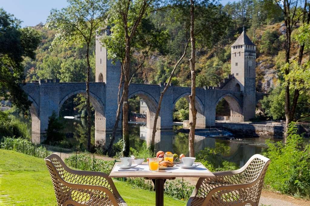 Best Western Plus Hotel Divona Cahors - propriété d'agrément