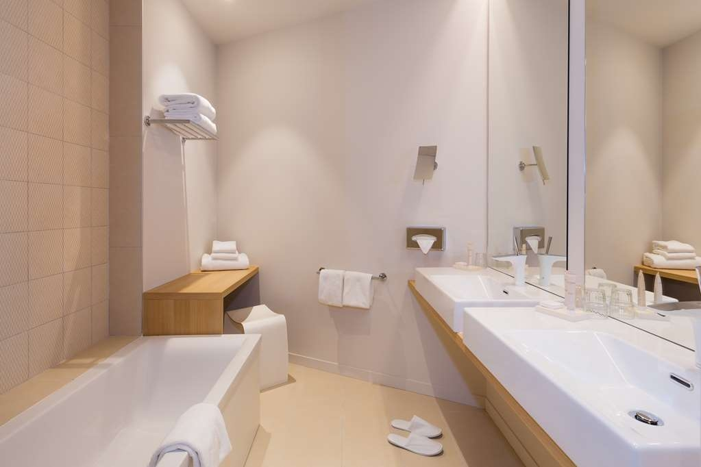 Best Western Plus Hotel Divona Cahors - Bagno