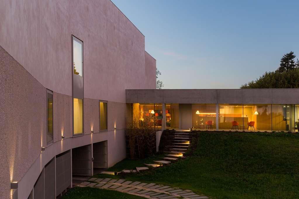 Best Western Plus Hotel Divona Cahors - Facciata dell'albergo