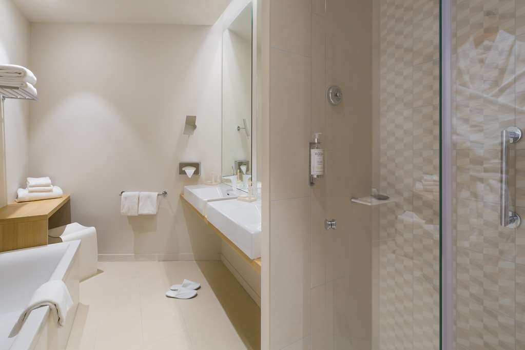 Best Western Plus Hotel Divona Cahors - Salle de bain