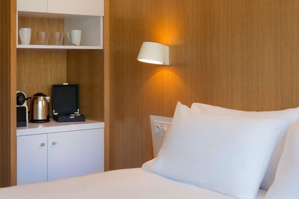Best Western Plus Hotel Divona Cahors - Chambres / Logements