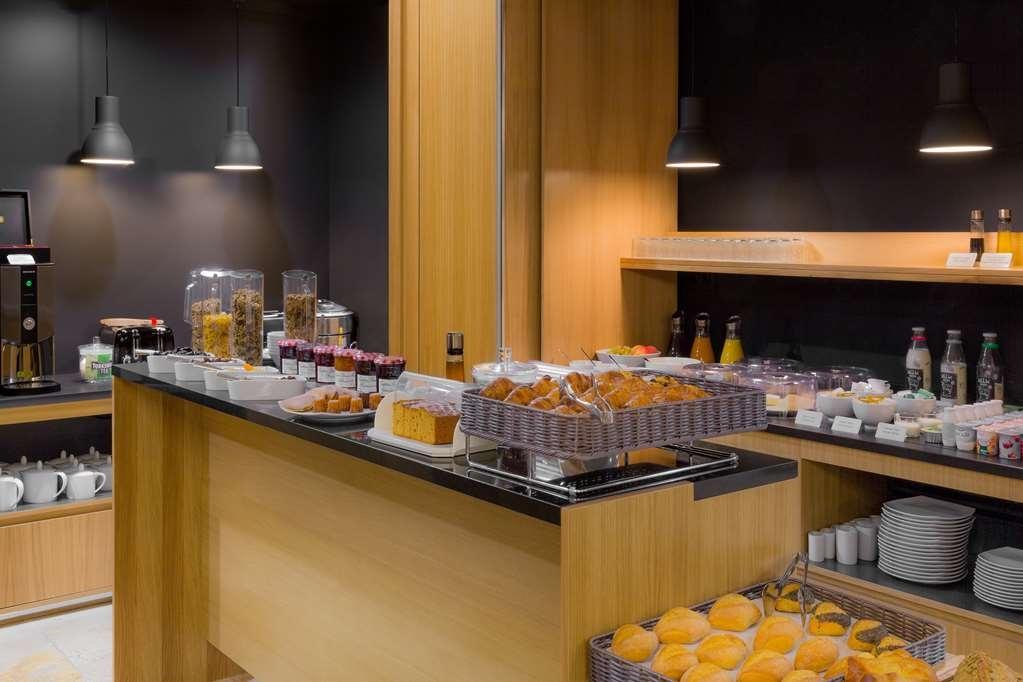 Best Western Plus Hotel Divona Cahors - Prima colazione a buffet
