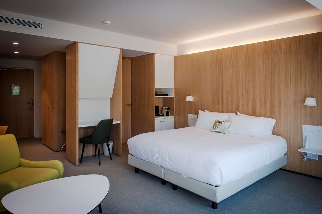 Best Western Plus Hotel Divona Cahors - Chambre