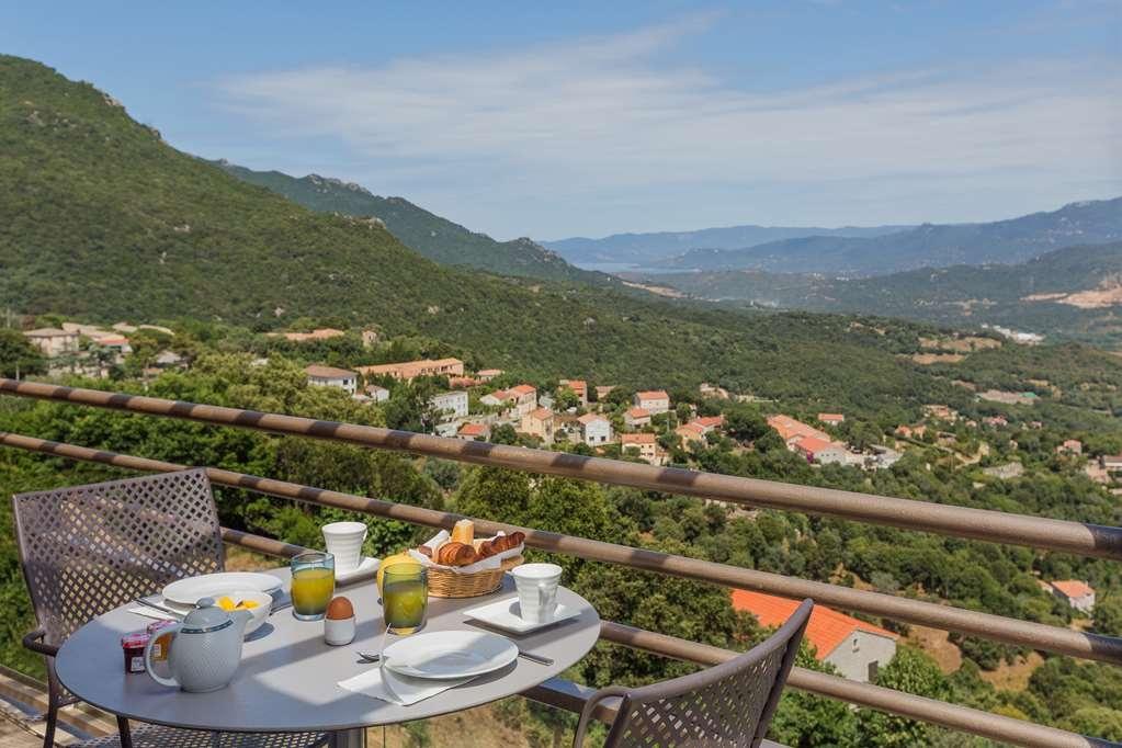 Best Western Plus Hotel San Damianu - Chambre d'agrément