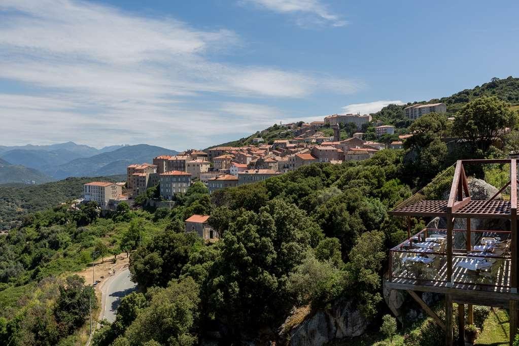 Best Western Plus Hotel San Damianu - Autres / Divers