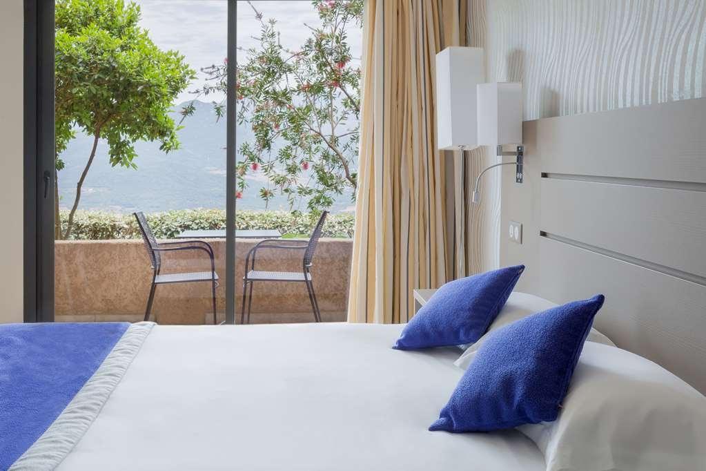 Best Western Plus Hotel San Damianu - Chambres / Logements