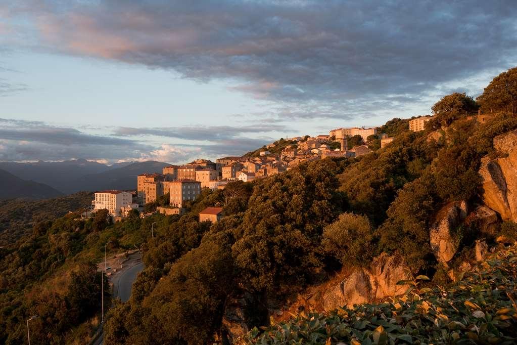 Best Western Plus Hotel San Damianu - No establecido