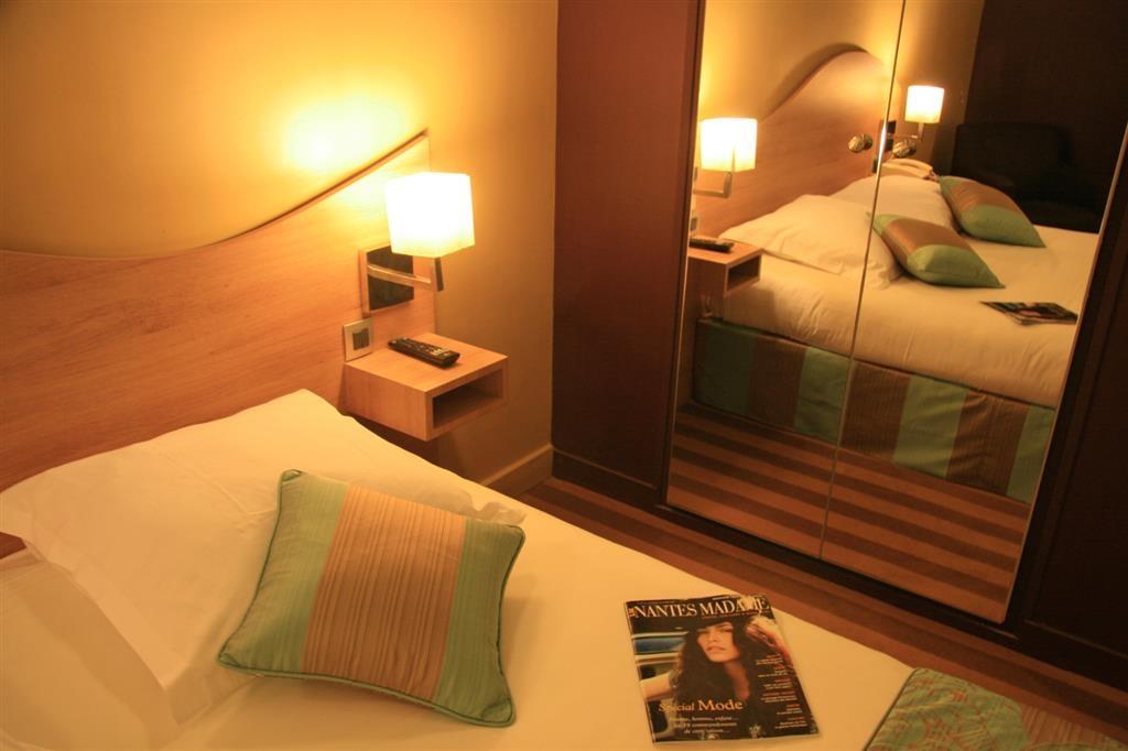 Best Western Hotel Graslin - Habitaciones/Alojamientos