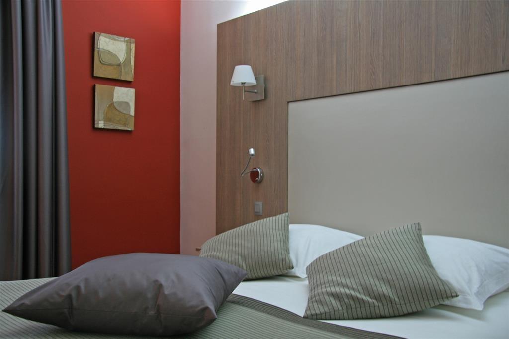 Best Western Hotel Graslin - Chambres / Logements
