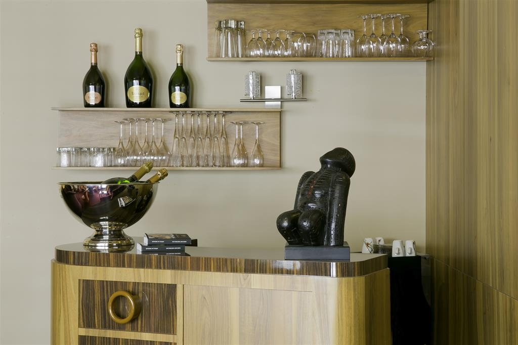 Best Western Hotel Graslin - Bar / Lounge