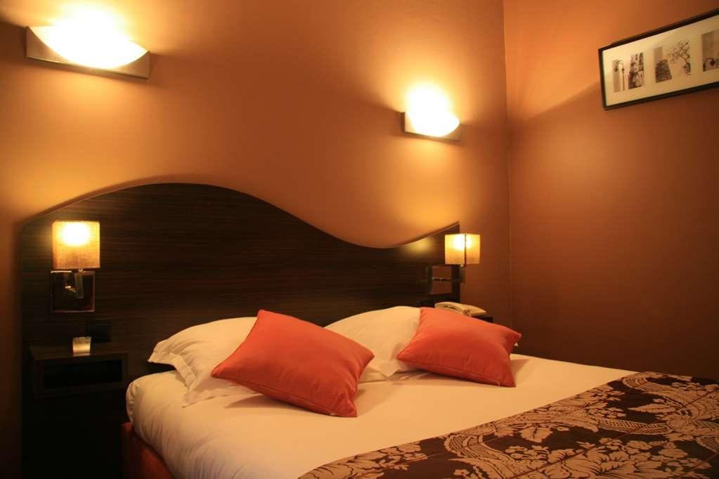 Best Western Hotel Graslin - Guest Room