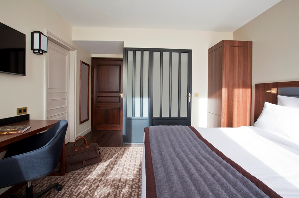 Best Western Premier Kapital Opera - Guest Room