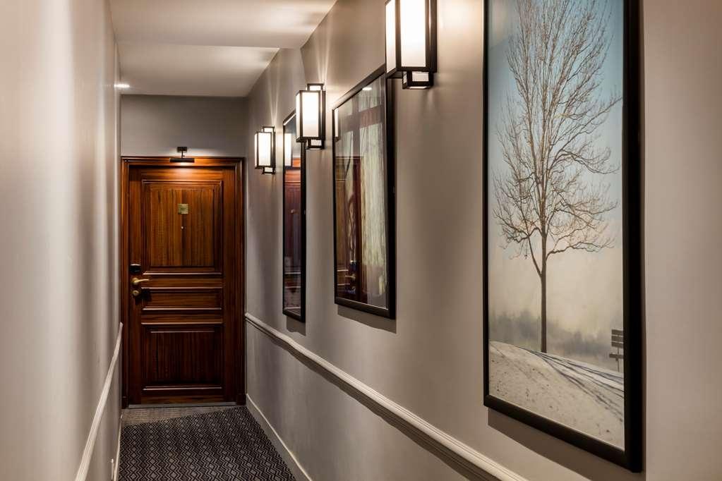 Best Western Premier Kapital Opera - Interior