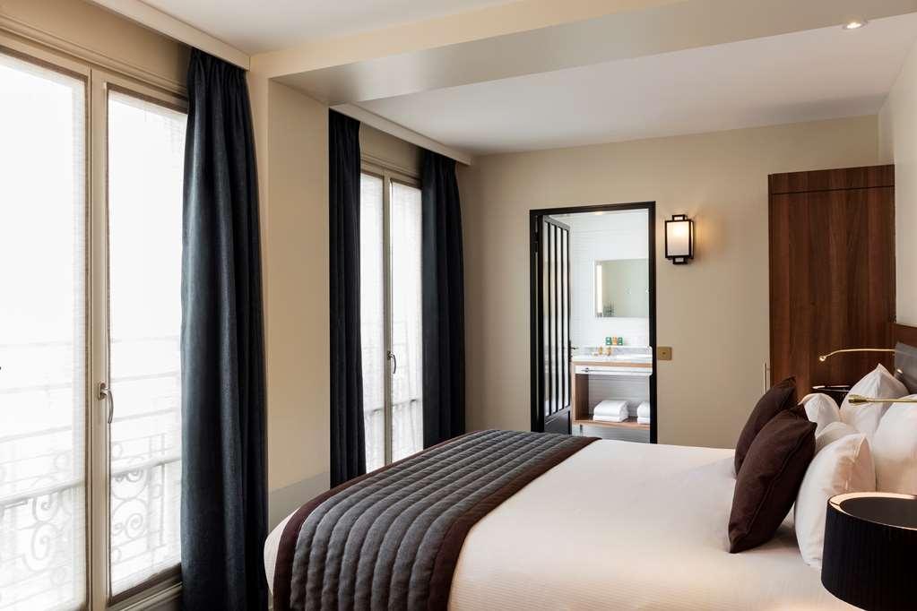 Best Western Premier Kapital Opera - Habitaciones/Alojamientos