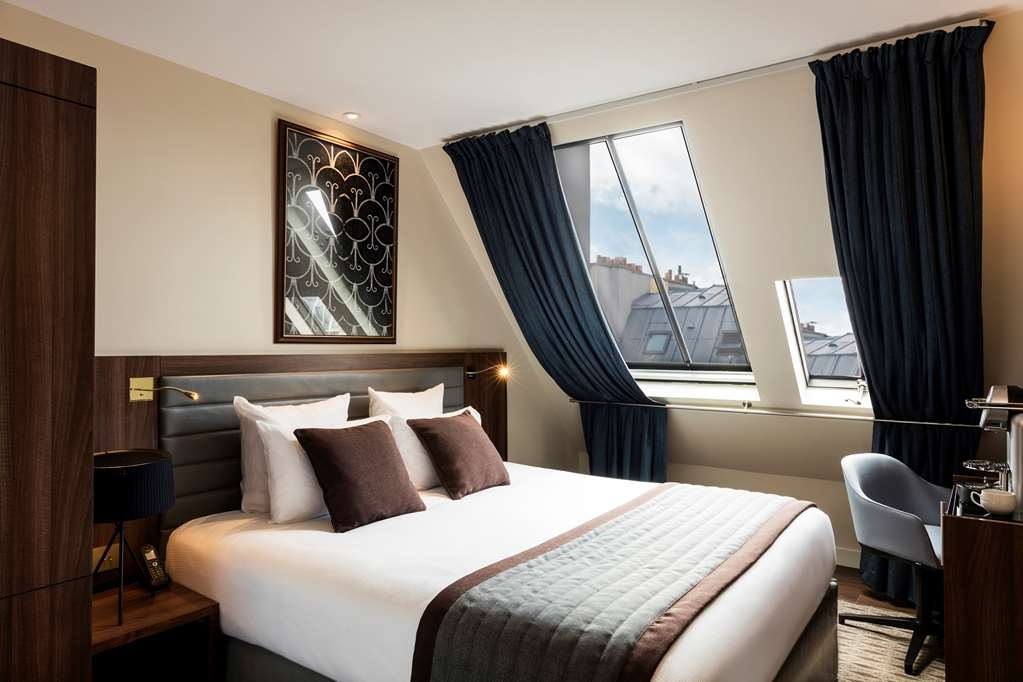 Best Western Premier Kapital Opera - Standard Guest Room