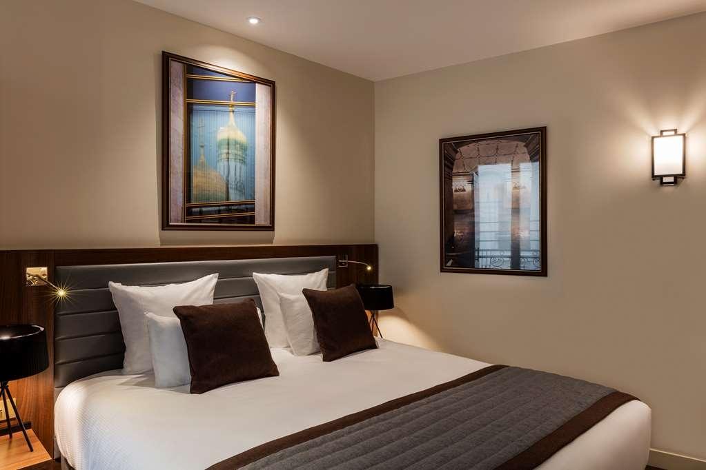 Best Western Premier Kapital Opera - Superior Guest Room