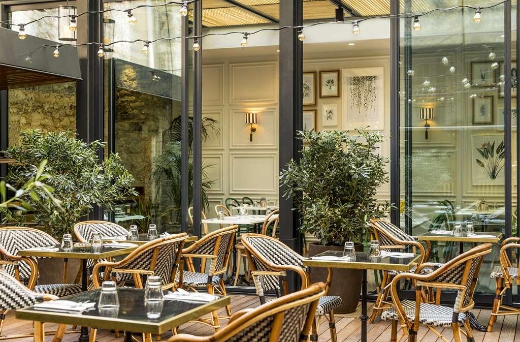 Best Western Premier Opera Liege - Restaurante/Comedor