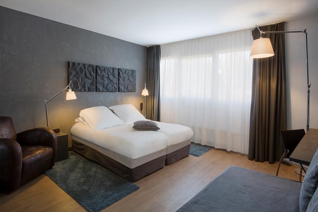 Best Western Plus Hotel Litteraire Alexandre Vialatte - Habitaciones/Alojamientos