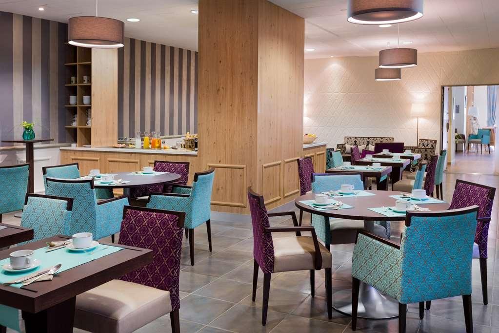 Best Western Plus Hotel Le Rive Droite & SPA - Prima colazione a buffet