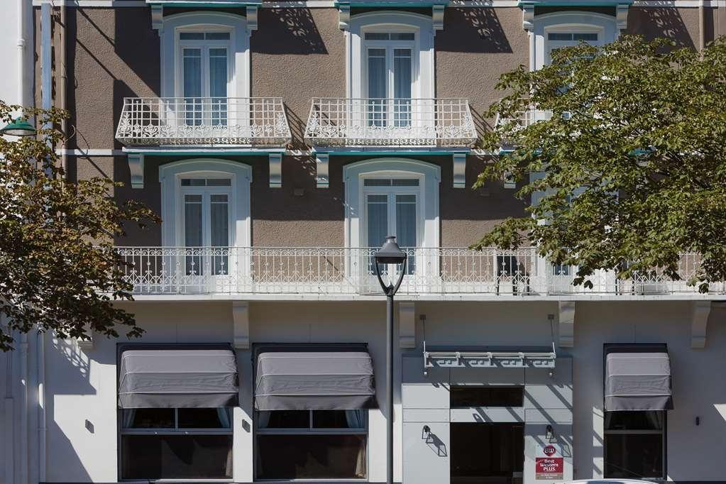 Best Western Plus Hotel Le Rive Droite & SPA - Facciata dell'albergo