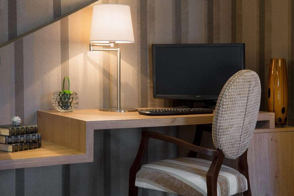 Best Western Plus Hotel Le Rive Droite & SPA - proprietà amenità