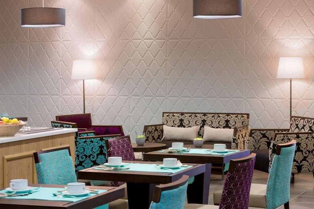 Best Western Plus Hotel Le Rive Droite & SPA - Frühstücksbuffet