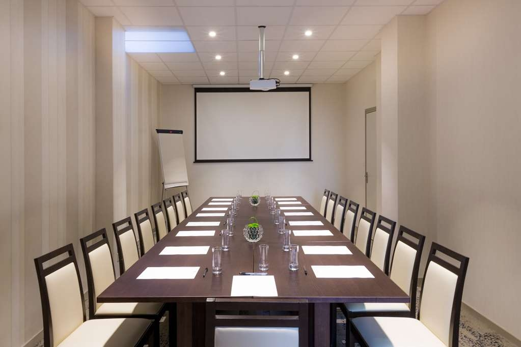Best Western Plus Hotel Le Rive Droite & SPA - Meeting Room