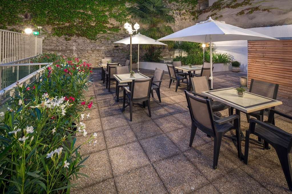 Best Western Plus Hotel Le Rive Droite & SPA - eigen tum annehmlichkeit