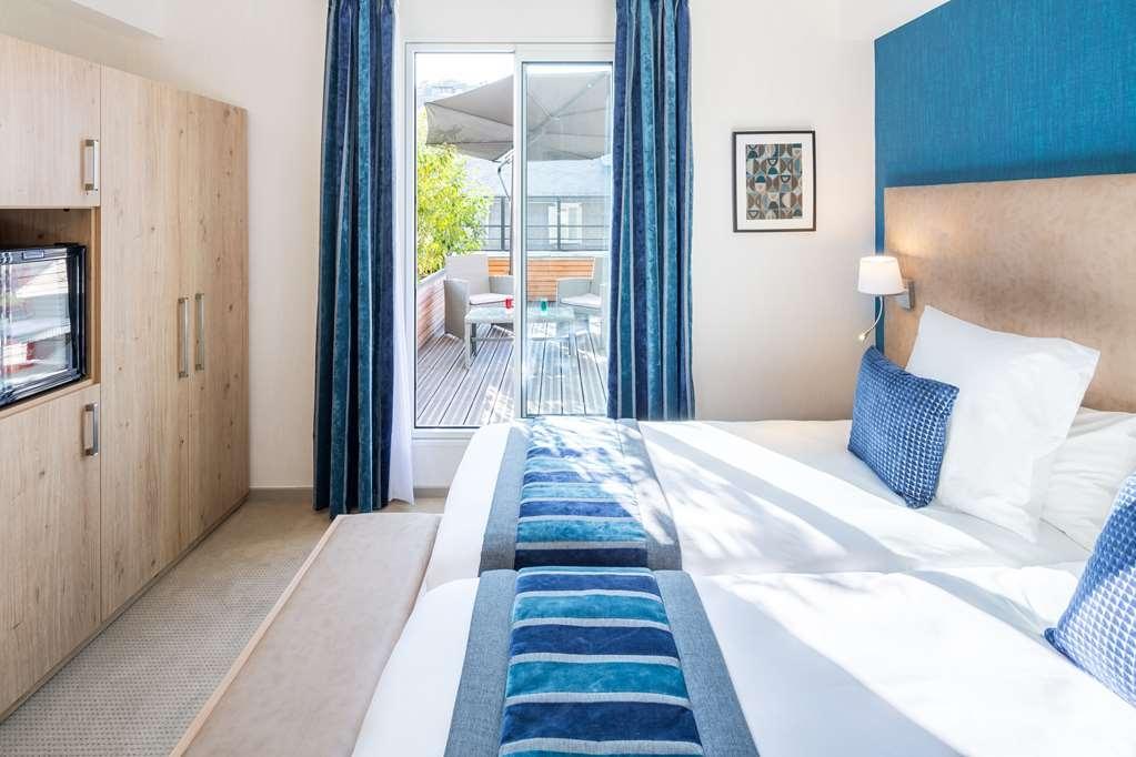 Best Western Plus Hotel Le Rive Droite & SPA - Gästezimmer/ Unterkünfte
