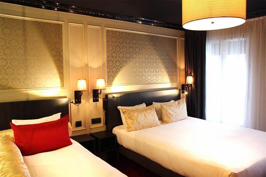 Hotel Best Western Hotel Le Montmartre Saint Pierre, Paris
