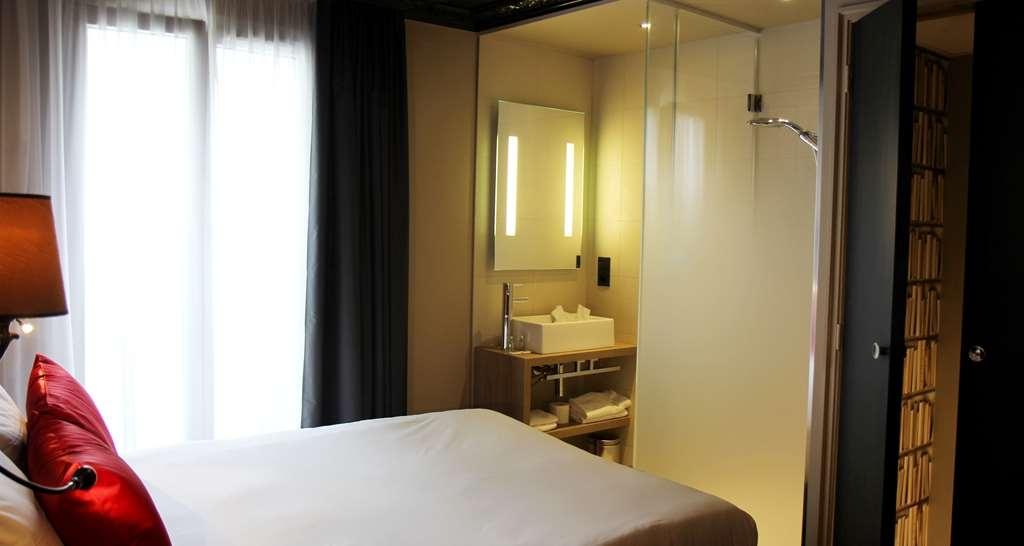 Best Western Hotel Le Montmartre Saint Pierre - Habitaciones/Alojamientos