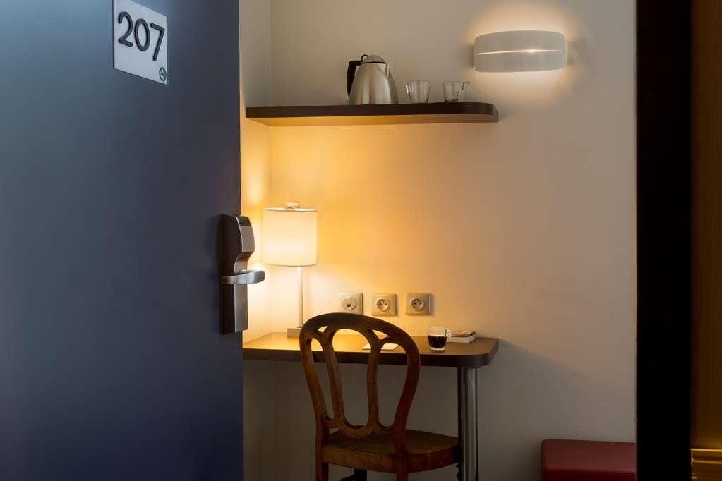 Best Western Marseille Bourse Vieux Port - Habitaciones/Alojamientos