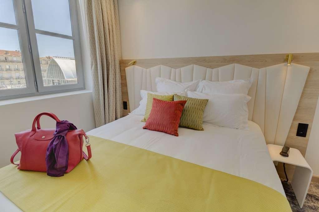 Best Western Plus Hotel Comedie Saint-Roch - Chambre
