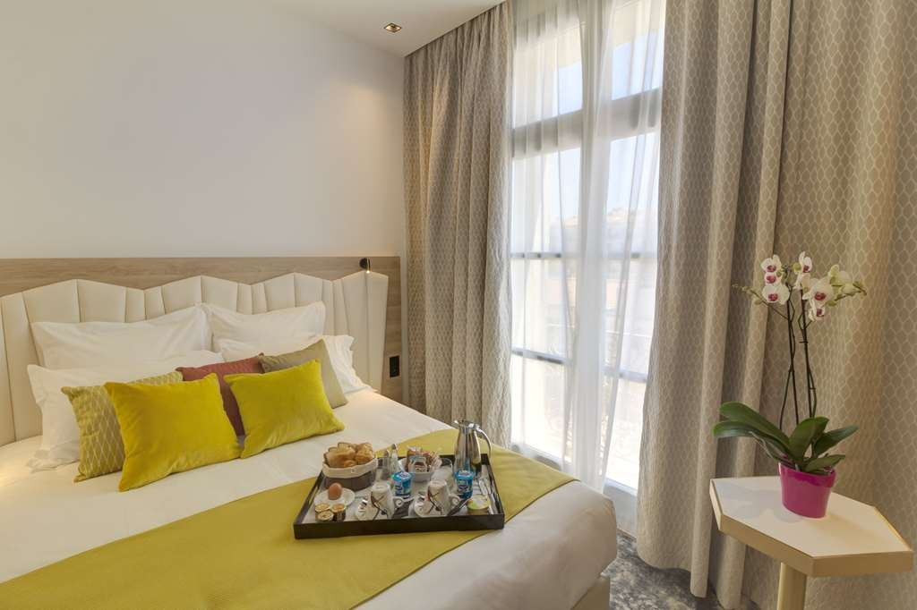 Best Western Plus Hotel Comedie Saint-Roch - Chambre classique