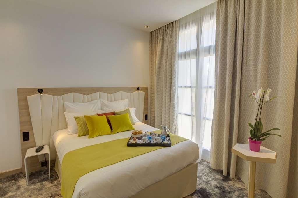 Best Western Plus Hotel Comedie Saint-Roch - Chambre prestige