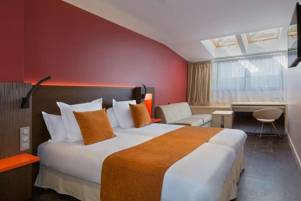 Best Western Seine West Hotel - Camere / sistemazione