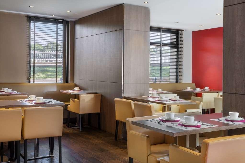 Best Western Seine West Hotel - Prima colazione a buffet