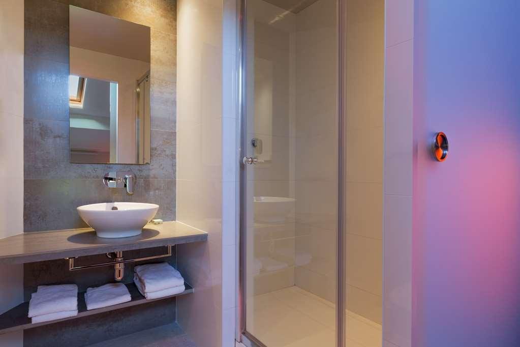 Best Western Seine West Hotel - Bagno