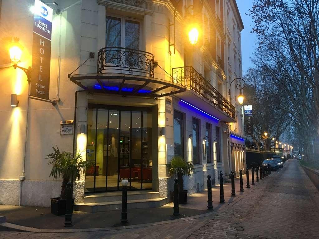 Best Western Seine West Hotel - Seine West Hotel